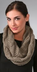 Bop Basics Eternity Scarf