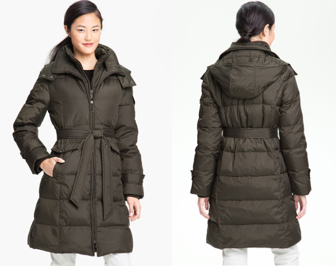 Five Stand-Out Puffer Coats I Actually Like - The Mom Edit