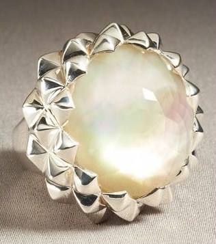 Steven Webster Super Stud Ring