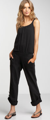 Juicy Couture Fleece Jumpsuit - $178