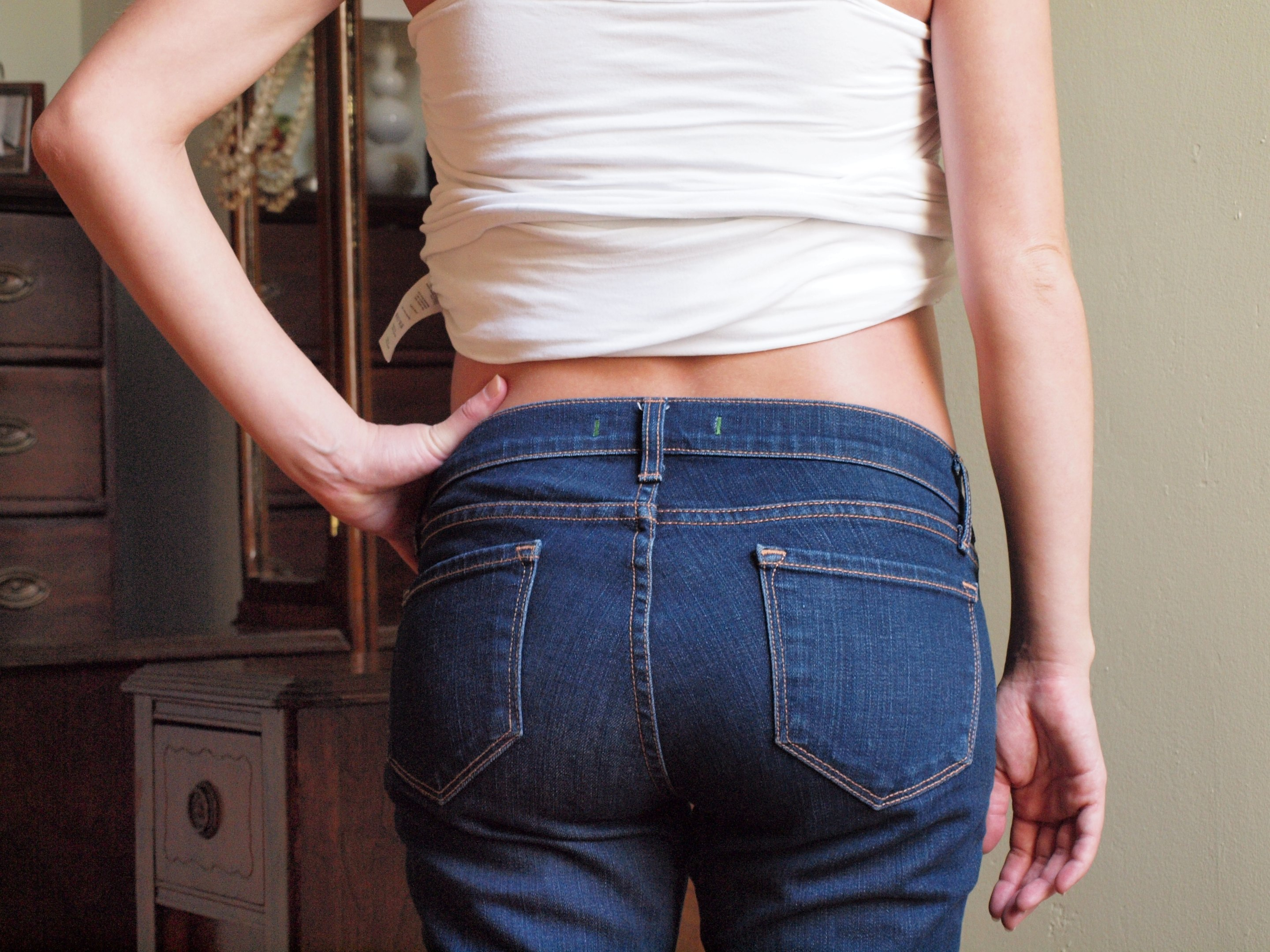Maternity Jean Rundown - Which Styles Are Best For You? (Psst...We ...