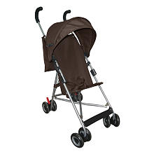 Espiecially for Kids Deluxe Umbrella Stroller in Brown