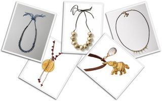 Baby Friendly Necklaces