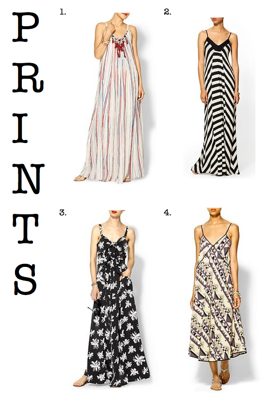 Shopping: My Favorite Everyday Summer Dresses - The Mom Edit