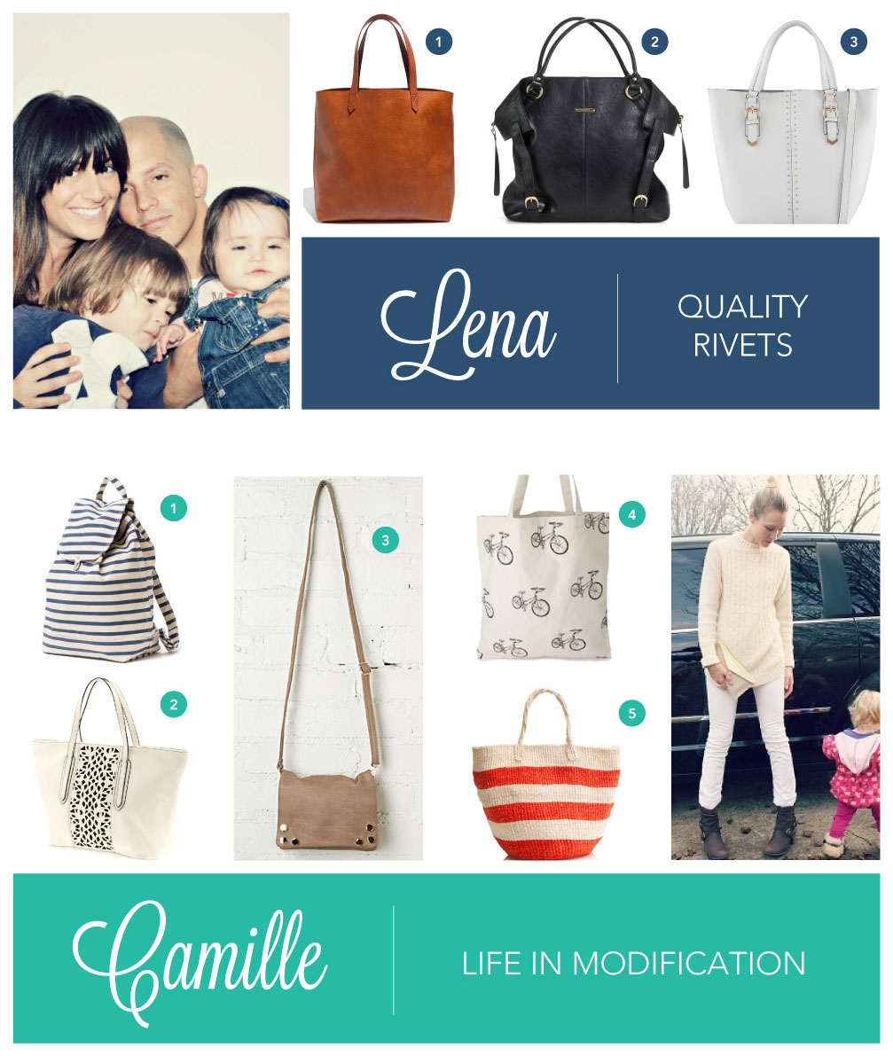 Gorgeous Bag Picks For Moms! (From My Fav Mom Bloggers...) - The ...