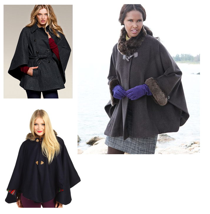 Stylish Winter Coat Options For Pregnant Mamas (Hint: They're Not ...