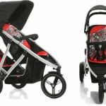 Fond Farewell: A Review of the Micralite Toro and the Phil & Teds Vibe Strollers