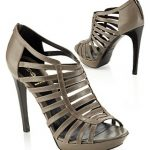 Hot Shoes for a Well Deserved Night Out