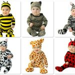 Noo Australia: Cute Playwear That Doubles as Halloween Costumes