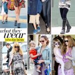 Reading:  Celebrity Mom Fashion on WhoWhatWearDaily.com