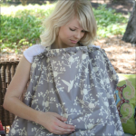 Handmade Alternatives: Nursing Covers