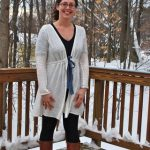 What Moms Wear:  Ann's Perfect Outfit For Active Mommy&Me Classes