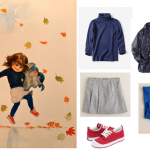 "Little Girl Style Inspired by a Book – Charlotte Zolotow's ""I Like To Be Little"""