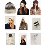 Warm and Stylish Winter Hats For Moms…a Roundup!