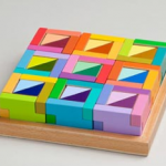 Crazy Awesome: Coloraturo Blocks (and a Giveaway!)