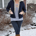 Mom Street Style – Mandy's Fresh Take on Winter Boots