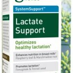 Best Breast Feeding Supplement | Gaia Herbs Lactate Support
