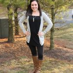 Mom Street Style | Mama McGyver Amy (Or, A Dress is  Dress)