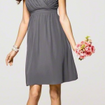 Reader Question:  A Stylish Way To Stay Warm in a Bridesmaid Dress?
