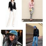 Shop Your Closet / Reader Q:  Baseball Hats! (And Other Hat Baby-Steps)