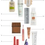 Summer Beauty Essentials For Moms (and Kids!)