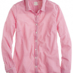 Reader Q | How To Style A Gingham Shirt?
