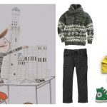Little Boy Style Inspired by a Book:  Iggy Peck, Architect