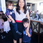 Mom Street Style:  Frances and Her Hair Piece (it's awesome…I promise)