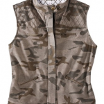 Reader Q | How To Style A Camo Vest