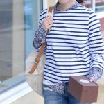 Reader Q | Liberty Print Styling – Not Too Sweet, Please