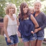 My Fav Denim Cut-Offs For Moms (And Grandmas) – Sexy, Cute and Cheap (!!)