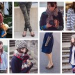 The Mixed Print Basics:  Four Foolproof Patterns To Mix