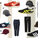 Shopping:  Sporty Chic