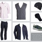 Update Your Guy's Semi-Casual Style in Time For the Holidays (Sponsored Post)