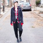 Styling Cold Weather Workout Gear For All Day…Part 2  (Sponsored Post)