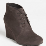 Reader Q |  Lace Up Booties – How To Style For Tomboys?