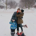 A New Series!  Family Photo Inspiration (The Late Winter Edition)
