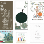 Picture Books For Little Thinkers and Dreamers