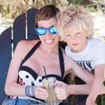Seriously Awesome One-Piece Swimsuits!  (For All Mamas, Including Post-Partum)