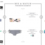 Stop Everything:  J.Crew Has Genius New Way To Shop For Swim (and most are 25% off)