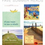 Our Four Favorite Picture Books For Summer