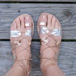 The Easiest-Ever, Seriously Foolproof Pedicure Idea (For Last Minute Sandal-Wearing)