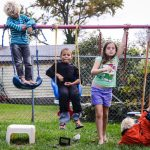 Wanna Be The Cool Kids on The Block?  Try These Play Ideas…