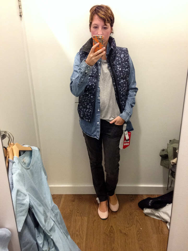 gap-denim-shirt-puffer-vest