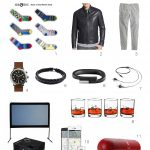 Gift Guide:  For That Sexy (And Nerdy) Guy You Married