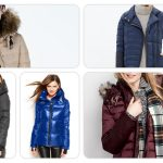 Reader Q:  What Kind of Coat Do I Need For Winters in MI?  (Think:  Chic Puffers, Parkas, or Ski Jackets)
