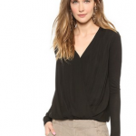 The Best Basics From Shopbop's Final Sale of 2014  (An Extra 25% Off Already Reduced Prices)