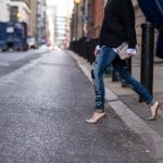 Holiday Style:  The Best Way To Wear Jeans To ALL the Parties