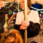 Faux Fur & Philly Love: Holiday Nights At Franklin Square Will Blow Your Mind
