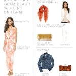 What To Wear To a Beach Wedding (With Options for Maternity, Nursing, and Post-Partum)